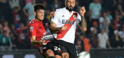 River busca seguir prendido en la Superliga frente a Colón