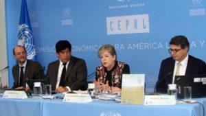 Desde la CEPAL proyectan una caída de -2,0% este año para las exportaciones de países de América Latina