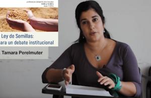 UBA: distintos enfoques académicos aportaron en la jornada debate respecto a la modificación de la Ley de Semillas
