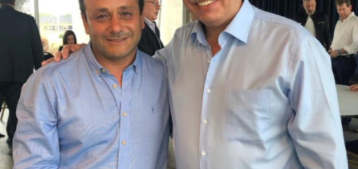Herrera Ahuad encabeza el ranking de los gobernadores más votados de Argentina