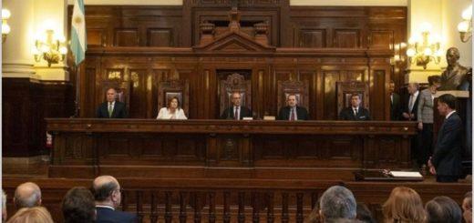 Las provincias pedirán a la Corte Suprema que intime a Nación a pagar la compensación