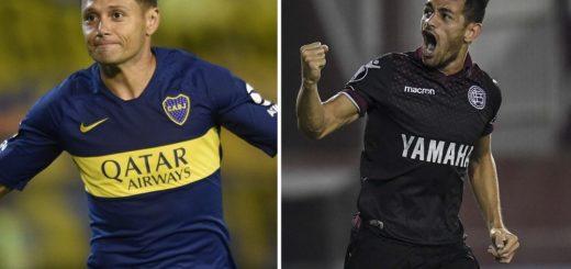 Fútbol: con tres partidos atractivos, se cierra la undécima fecha de la Superliga