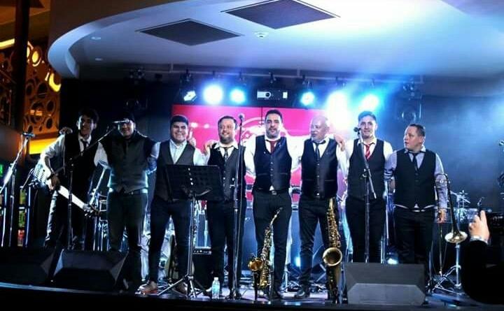 La Montecarlo Soul se presenta en la Fiesta Retro con los éxitos de una época insuperable musicalmente