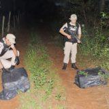 Prefectura secuestró un cargamento de mercadería valuado en más de 1.500.000 pesos en Puerto Rico