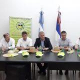 Posadas: el municipio comprará siete camiones recolectores 0 KM
