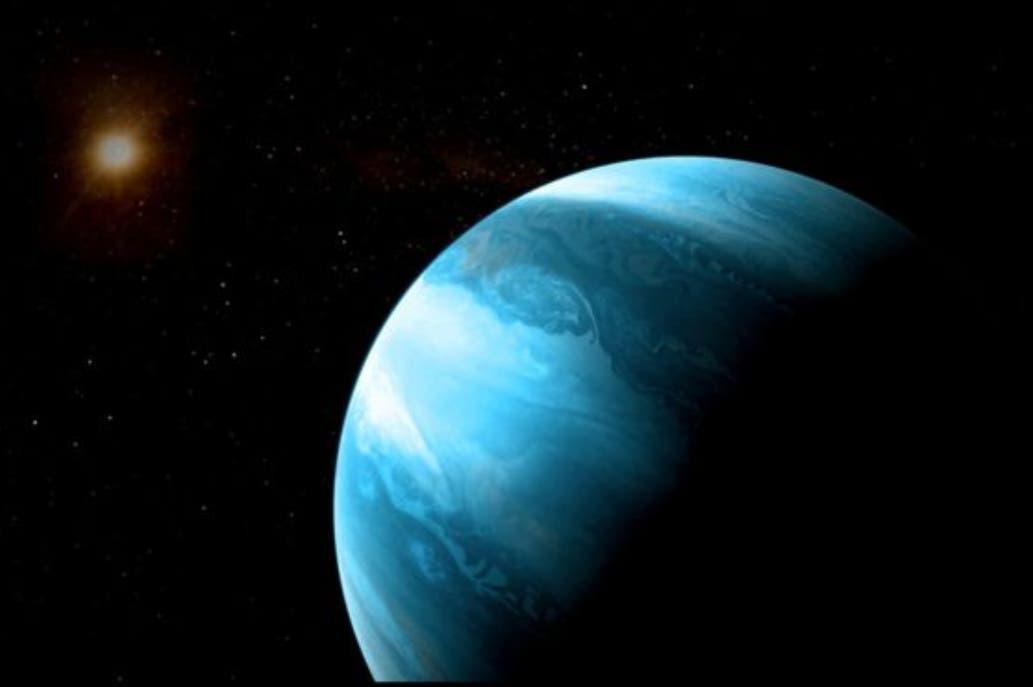 Hallaron un planeta gigante que los científicos pensaban que no podía existir