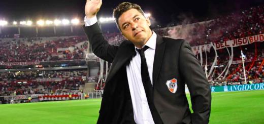 Qué dijo Marcelo Gallardo sobre su futuro en River después de diciembre