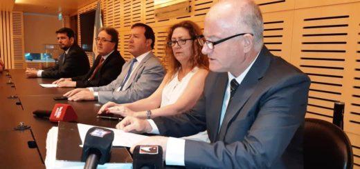 Difundieron los resultados del escrutinio definitivo y se confirmó que Alberto Fernández superó el 56% de los votos en Misiones