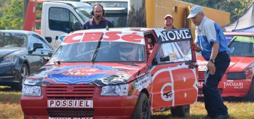Renunció el presidente de la Federación Misionera de Automovilismo Deportivo  (FeMAD)