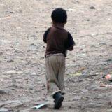 """La mamá del nene de cinco años abandonado en Garupá, se excusó: """"Yo no dejé a mi hijo, se me terminó la SUBE"""""""