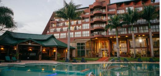 Amérian reforma su hotel en Iguazú para posicionarse en el destino Maravilla de Argentina
