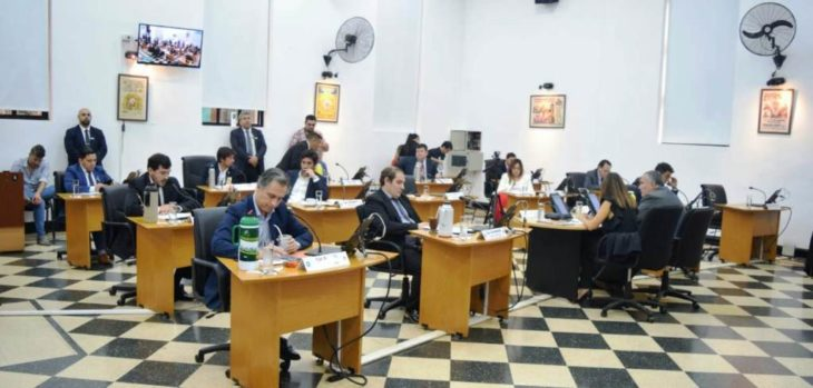 Convocan a una nueva audiencia pública para readecuar la tarifa de taxis en Posadas