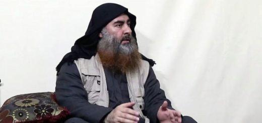 Estado Islámico instó a vengar la muerte de su líder y nombró a su sucesor