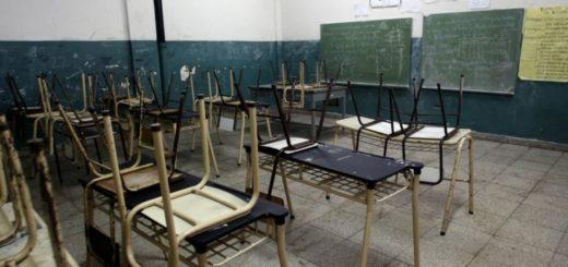 Chubut: por decreto, los alumnos no repetirán el año a raíz las 15 semanas de paro docente