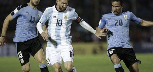 Cambio de fecha para el amistoso entre Argentina y Uruguay en Israel