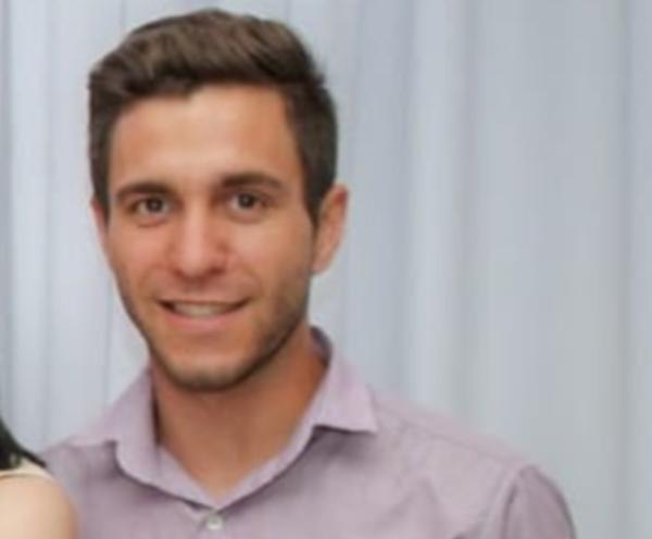 Buscan a un brasileño que desapareció en Córdoba hace 10 días
