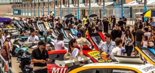 Se canceló la carrera Sprint Race en Posadas