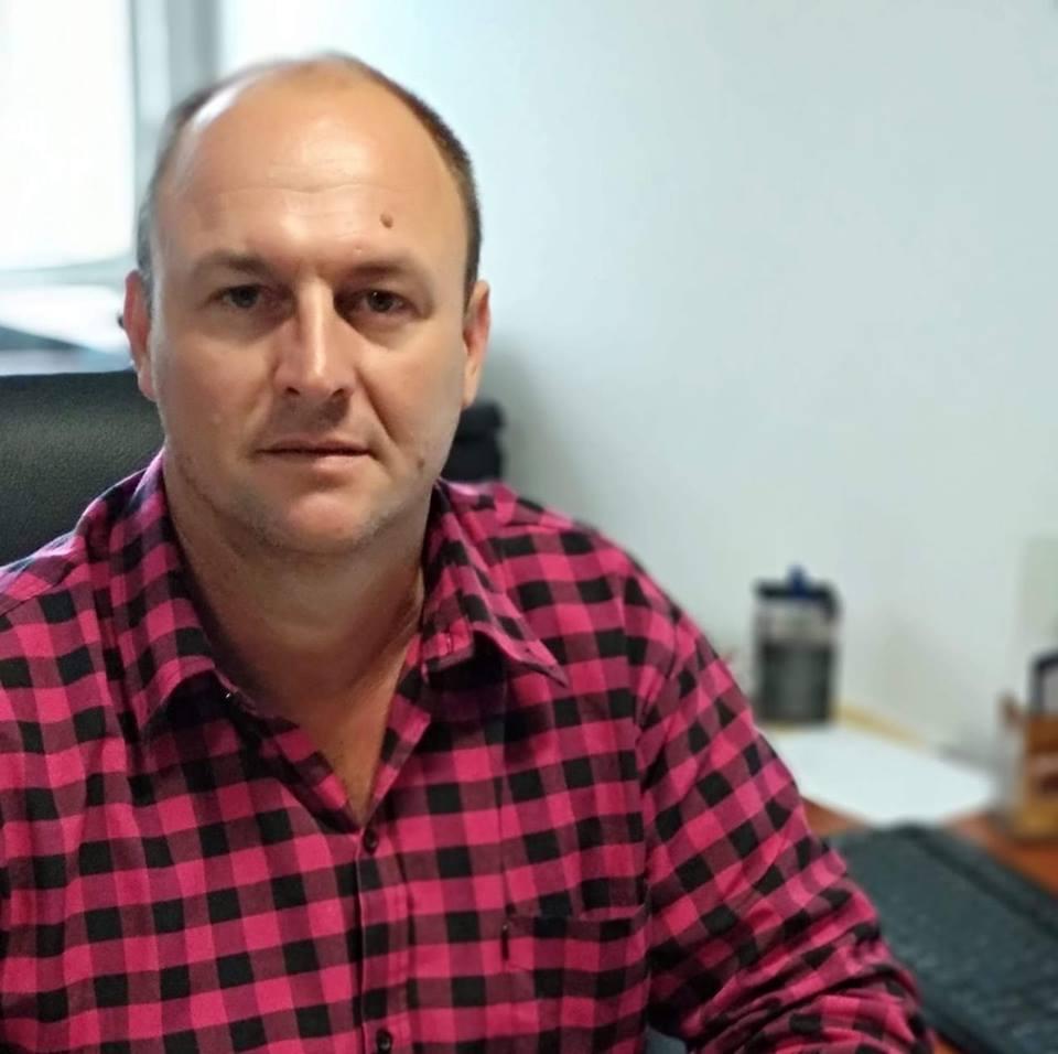 El diputado Carlos Goring renuncia a su banca para asumir como intendente de Colonia Aurora