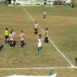 Las Semillitas A se consagraron campeonas de la Copa Ciudad de Posadas de Fútbol Femenino
