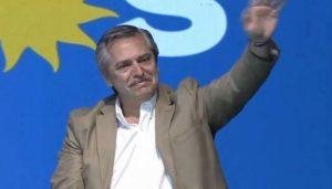 Alberto Fernández anunciará esta semana un plan contra el hambre