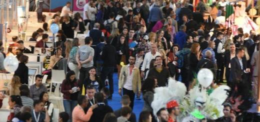 Finalizó la Feria Internacional de Turismo con más de 100 mil visitantes