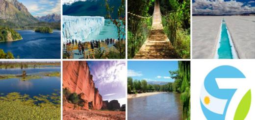 Se lanza programa de promoción nacional e internacional de las 7 Maravillas Naturales Argentinas