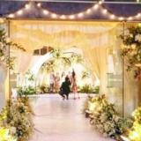Una urna falsa y una confesión: la historia del robo de los empleados de un salón de fiestas a una pareja de novios en plena boda