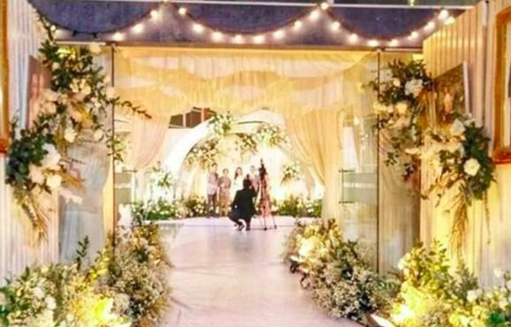Huyó de la boda y dejó a la novia con una deuda millonaria