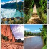 El Río Mina Clavero recibe hoy el certificado como una de las 7 Maravillas Naturales Argentinas