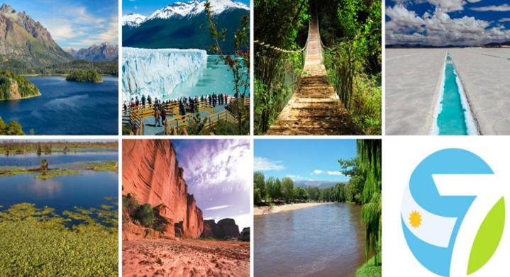Visit7Mar, la nueva estrategia de promoción para las 7 Maravillas Naturales Argentinas