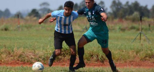 ACIADep: cruces, canchas y horarios de la octava fecha del Torneo Clausura