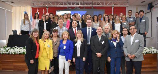 Instituciones de educación superior del NEA fortalecen el trabajo en red