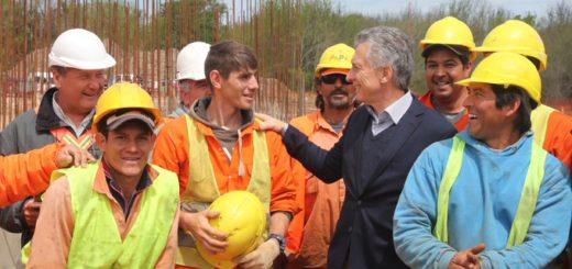"""Macri: """"Tenemos que empezar a cosechar lo que hemos hecho"""""""