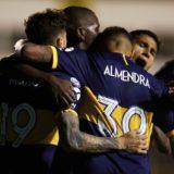 La drástica decisión que tomó Alfaro a dos semanas de la revancha con River por la Libertadores