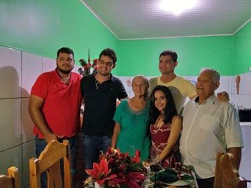 Rosangela vive en Brasil y busca en Misiones a los familiares de su madre