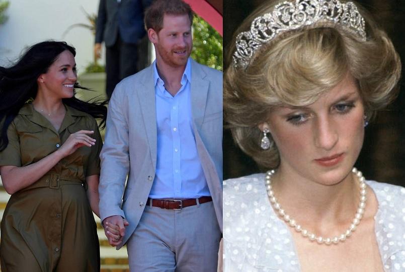 """El doloroso comunicado del príncipe Harry: """"Perdí a mi madre y no quiero que la historia se repita"""""""