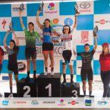 La ciclista de Misiones Paula Quirós, preclasificada para los Juegos Olímpicos de Tokio dio doping positivo y acusa a su entrenador