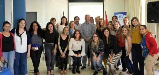 Comenzaron los talleres para padres y madres en el IPS