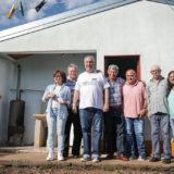 """""""Votar a Alberto Fernández y a los diputados de la Renovación, es poder popular"""", remarcó Passalacqua"""