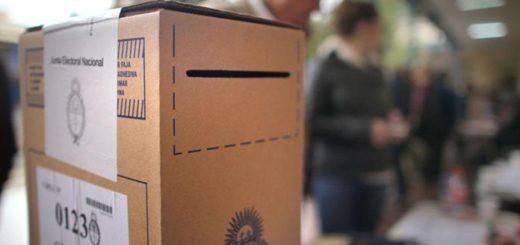 Unas 300 escuelas estarán afectadas a las elecciones en el Chaco el domingo