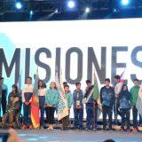 El posadeño Mariano Bandera ganó el primer Oro para Misiones en los Juegos Nacionales Evita 2019
