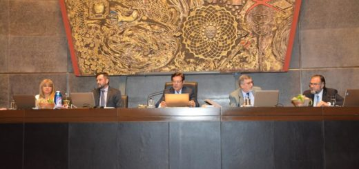 Passalacqua destacó la sanción del Presupuesto 2020 y el permanente respaldo de la Legislatura