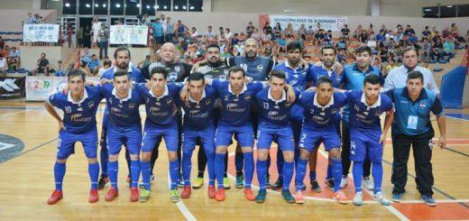 Futsal: Plastimi ajusta detalles pensando en el Sudamericano