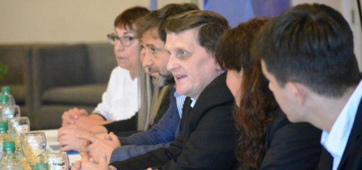 Ley de Responsabilidad Fiscal: se plantearon las buenas prácticas de Gobierno para dar gobernabilidad a las nuevas gestiones