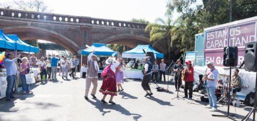 La semana de los productos andinos en Buenos Aires