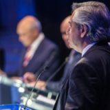 La recaudación bajó $15 mil millones y se complicó la meta fiscal acordada con el FMI, reconoció Lacunza
