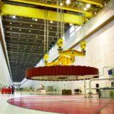 En unos diez días llegará a Ituzaingó la primera turbina de reemplazo para Yacyretá