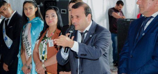 """Oscar Herrera Ahuad: """"Estamos en un tiempo político y juntos vamos a lograrlo todo"""""""