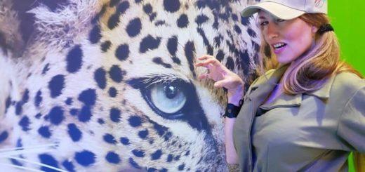 """FIT 2019: Miuki Madelaire desplegó toda su creatividad con la puesta """"Oda a la naturaleza"""""""