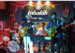 El grupo Salamandra festejó sus 37 años de trayectoria con un espectáculo en Posadas